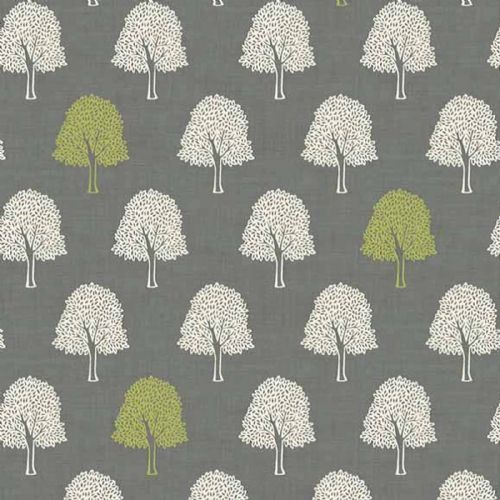 Makower Heartwood Trees Fabric